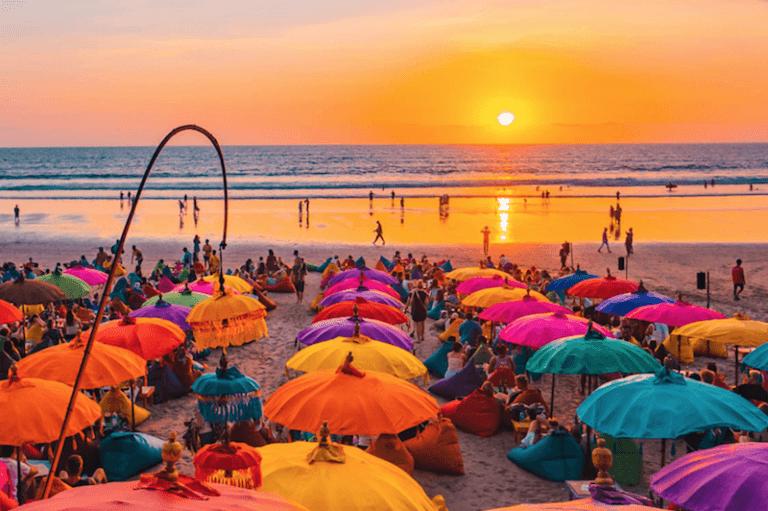 La Plancha Legian Bali
