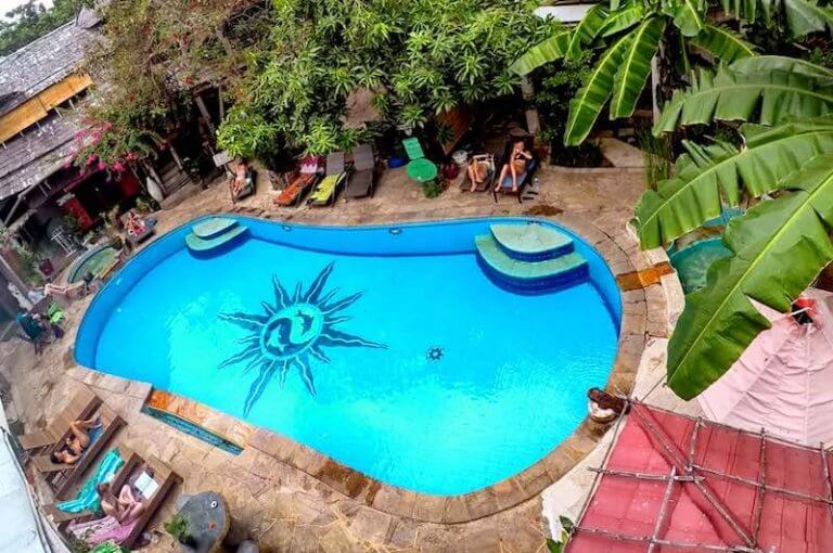Serenity Eco Guest House