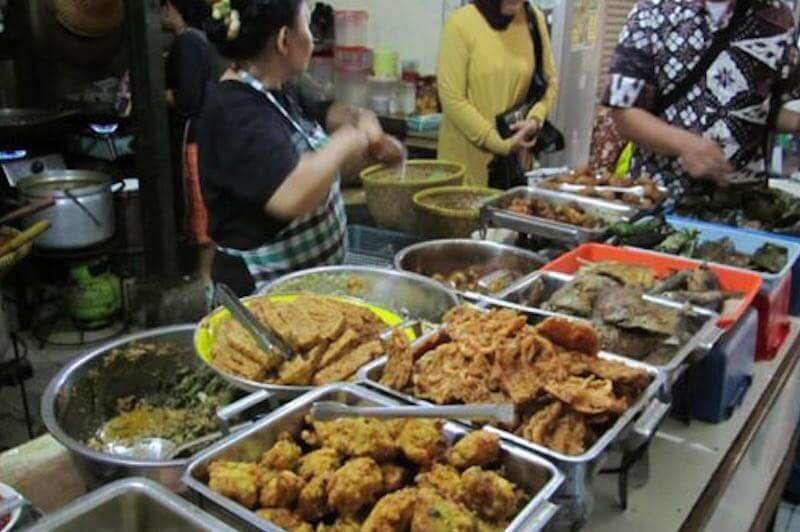 Warung Murah Donde Comer en Seminyak
