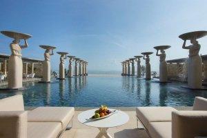 Geger Beach The mulia Hotel
