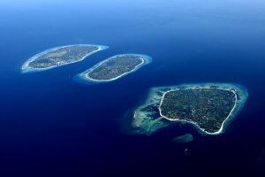 Islas Gili Lombok