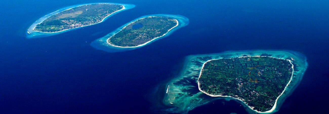 Islas Gili - Lombok - Indonesia