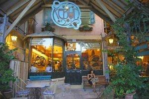 Kebun Bistro Restaurante en Ubud