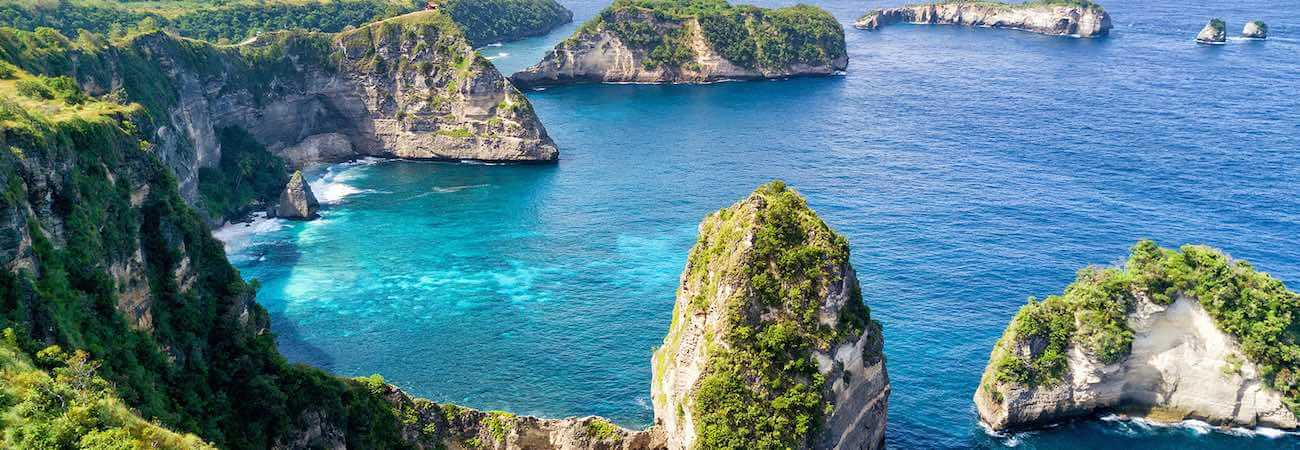 Nusa Lembongan - Islas de Bali