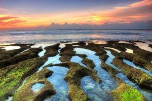 Playa Balangan Beach