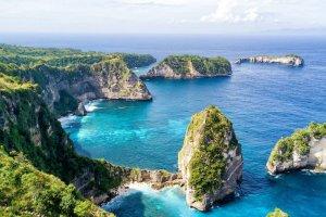 Qué ver en Nusa Lembongan