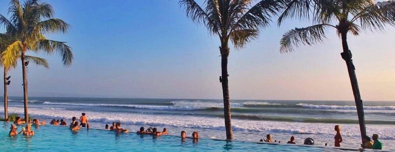 Seminyak Playa Exploring Bali