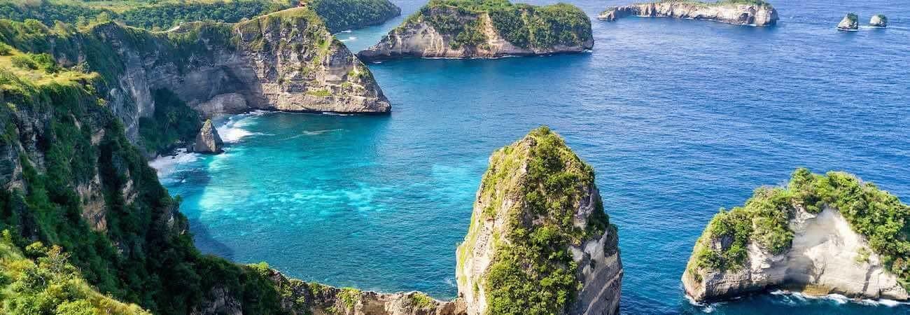 Las mejores islas cerca de bali