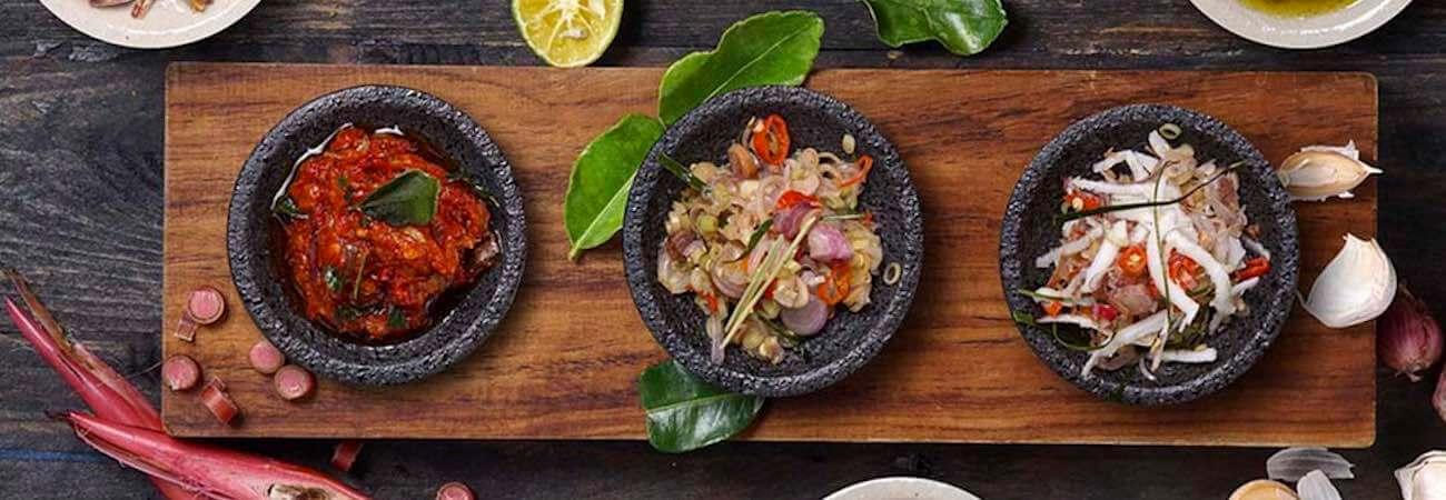 Padangbai Donde Comer