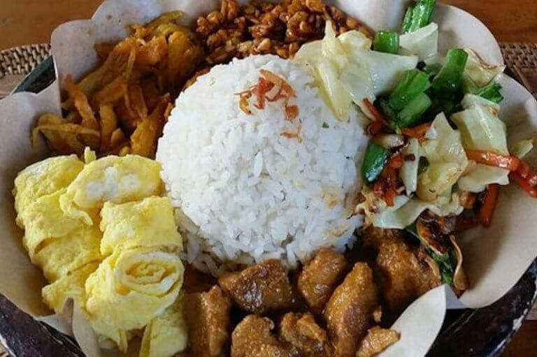 Warung Osin