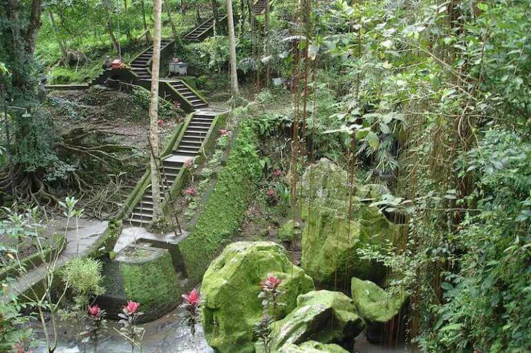 jardines de goa gajah